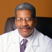 Charles H. Brown, Jr. , MD