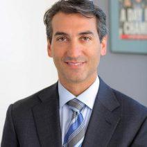 Christopher S. Ahmad, MD