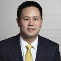 Darwin Chen, MD