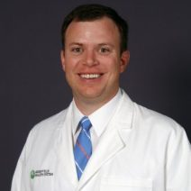 "John ""JD"" Adams, MD"