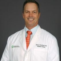Michael Kissenberth, MD