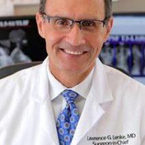 Lawrence G. Lenke, MD