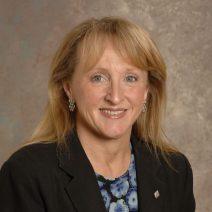 Lynn Snyder-Mackler, PT, ATC, SCS, ScD