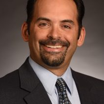 Mark V. Paterno, PT, PhD, MBA, SCS, ATC
