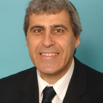 Ofer Levy, MD, MCh(Orth), FRCS
