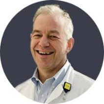 James A. Goulet, MD