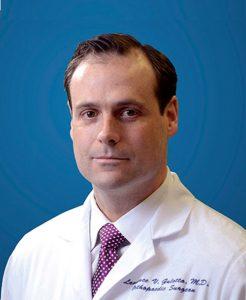 Lawrence V  Gulotta, MD – OSET | Orthopaedic Summit 2019