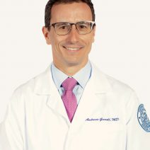 Andreas H. Gomoll, MD