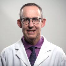 Graham J. W. King, MD, MSc, FRCSC