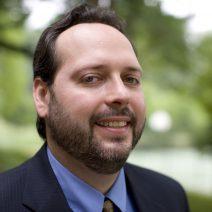 Jay Hertel, PhD, ATC