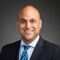 Anand Vora, MD