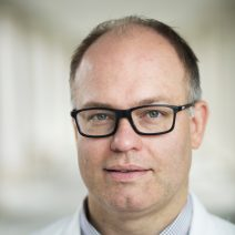 Thorsten M. Seyler, MD, PhD