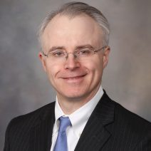 John W. Sperling, MD, MBA