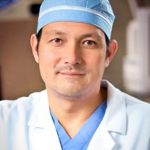Jimmy Chow, MD
