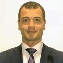 Grigoriy Arutyunyan, MD
