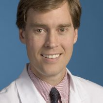 James Huddleston, MD