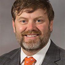Benjamin Stronach, MD