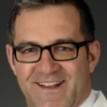 Douglas Naudie, MD, FRCSC