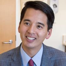 Alexander P. Sah, MD