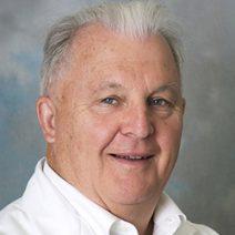 Sigvard T. Hansen, Jr., MD