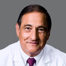 John William Uribe, MD