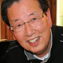 Savio L-Y. Woo, PhD, DSc, DEng