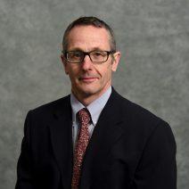 RobRoy Martin, PhD, PT, CSCS