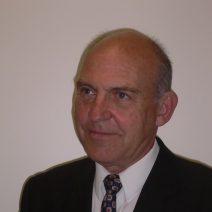 Stephen E. Graves, MD, DPhil (oxon)