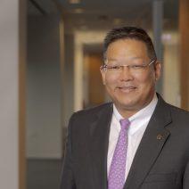 Michael Suk, MD, JD, MPH, MBA, FACS