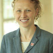 Elizabeth Wellsandt, PT, DPT, PhD, OCS